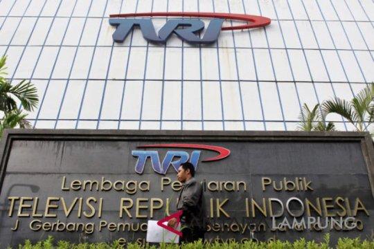 Ketua Dewas TVRI tunggu Keputusan Presiden soal pemberhentian Dewas