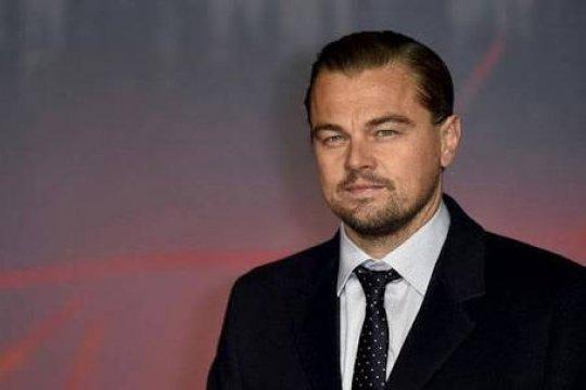 "Leonardo DiCaprio beri kesaksian skandal 1MDB yang dikucurkan untuk ""The Wolf of Wall Street"""