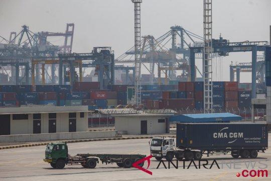 Tanjung Priok terapkan sistem baru pembayaran jasa pelabuhan