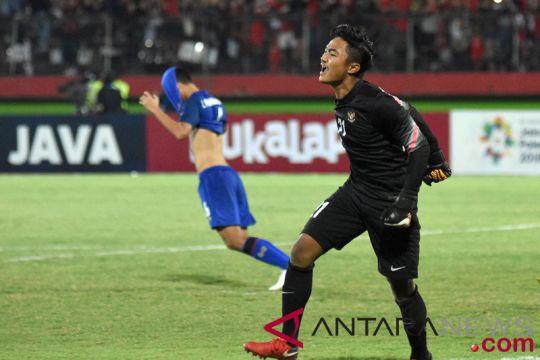 Ernando Ari: timnas U-23 siap hadapi Nepal