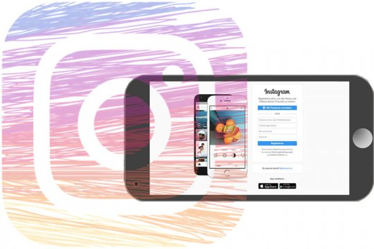 Instagram sediakan fitur mode gelap ke Android dan iOS