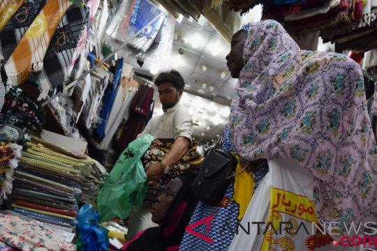 Laporan dari Mekkah - Jamaah di Madinah dapat layanan setara Mekkah