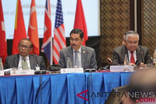 Indonesia buktikan pendekatan lunak efektif tanggulangi terorisme