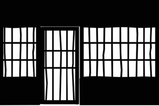 Ratusan narapidana di Sumsel terima remisi bebas