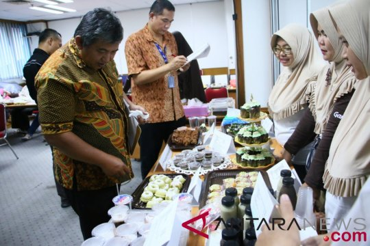 Produk olahan Kampung Wirausaha GarudaFood makin inovatif