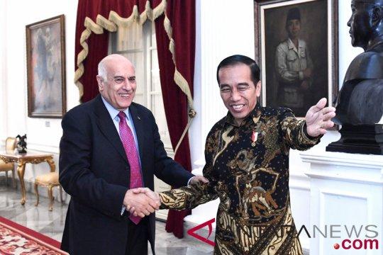 Indonesia sesalkan AS hentikan pendanaan kepada UNRWA