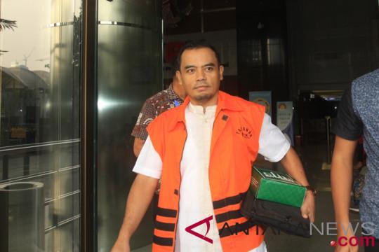 Jaksa sebut Utut beri Rp150 juta ke Bupati Purbalingga