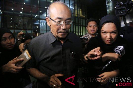 MA tunda promosi mutasi pimpinan PN Medan