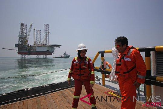 Pertamina temukan cadangan gas baru di Pantai Utara Jawa Barat