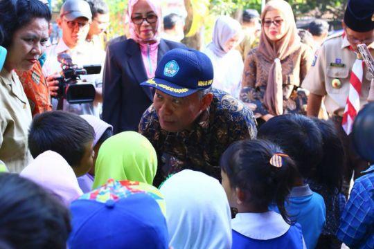 NTB liburkan kegiatan pendidikan pascagempa