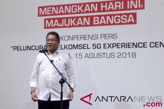 Kominfo akan siapkan Wi-Fi gratis saat pembukaan Asian Games