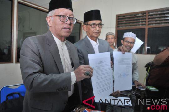 Shalat id jamaah di Palembang boleh, maklumat MUI Sumsel diapresiasi