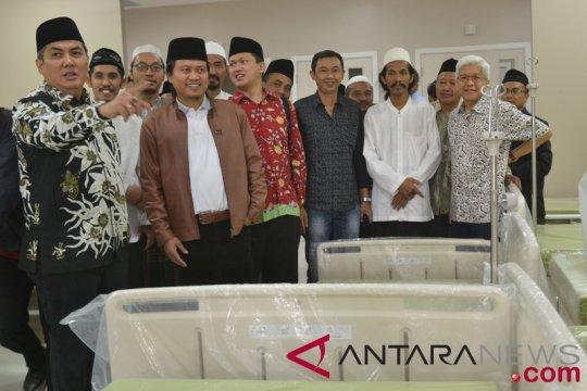 Sekjen PBNU: Jokowi ungguli Prabowo pada debat pertama