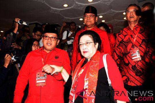 Hasto: Presiden atasi persoalan bangsa dengan Trisakti