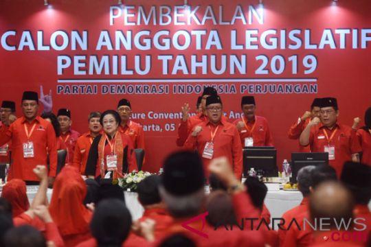 Megawati akan buka Sekolah Partai Angkatan Ketiga