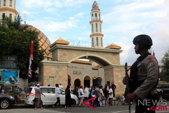 Soal bom Makassar, MUI Maluku seru masyarakat tingkatkan kewaspadaan