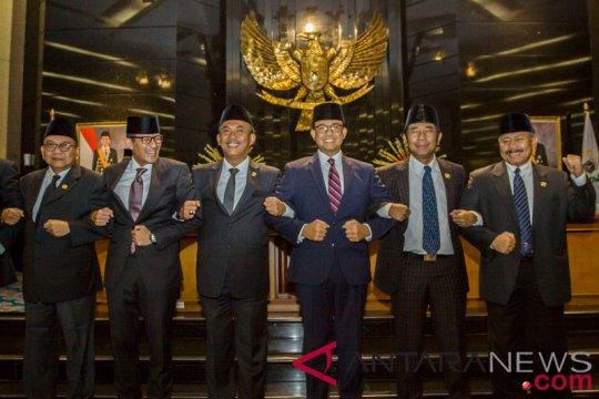 Anggota DPRD DKI Jakarta bilang uji kepatutan-kelayakan cuma ulur waktu