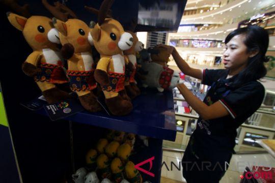 Pameran keramik Asia meriahkan Asian Games 2018