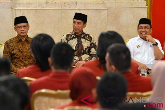 PDIP: Usulan Muhammadiyah untuk nawacita inspiratif