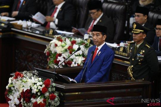 Presiden: keputusan terbaik untuk rakyat perlu ketegasan