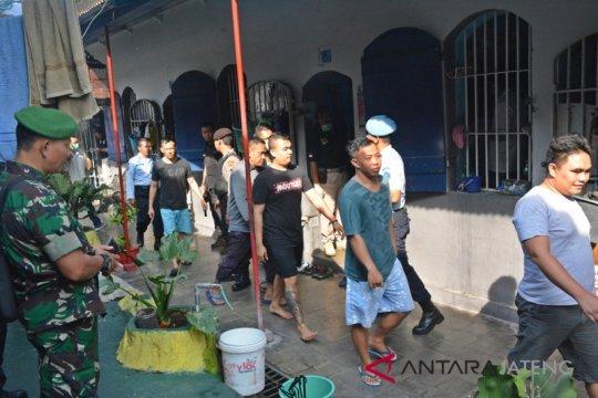 Kemenkumham bakal bangun rutan baru di Kota Semarang