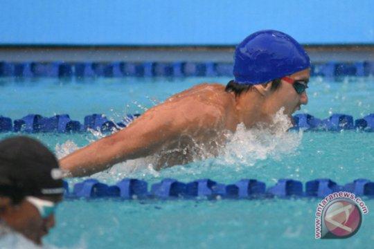 Federasi renang ingin ulang prestasi SEA Games 2017