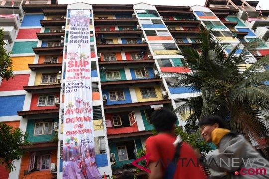 Gubernur DKI terbitkan surat edaran pengelolaan rusun