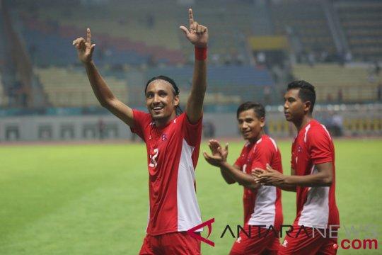 Rohit Chand bertekad bawa Nepal ke final SAFF 2018