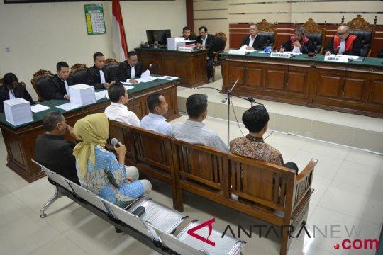 22 anggota DPRD Malang ditetapkan sebagai tersangka