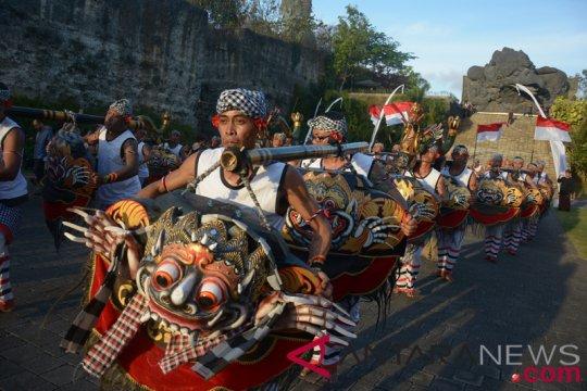 Mempercantik wajah Indonesia jelang pertemuan IMF-WB
