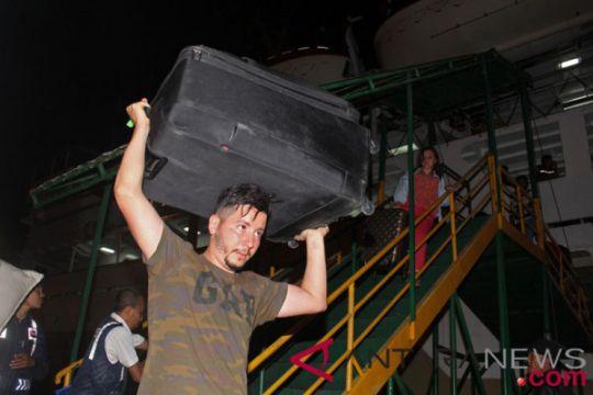 Basarnas Kupang kirim tim penyelamat ke Lombok