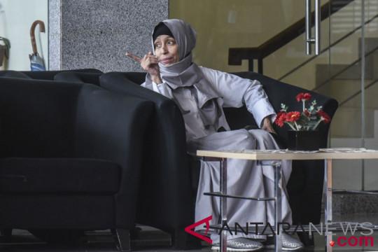 PK Periksa Adik Inneke Koesherawati