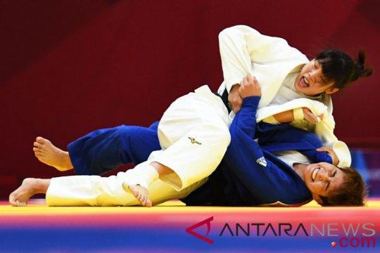 Judo - Jepang vs Korea