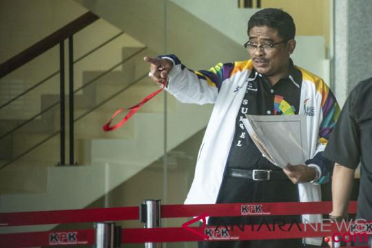 Sumarsono dikonfirmasi KPK soal regulasi Otsus Aceh