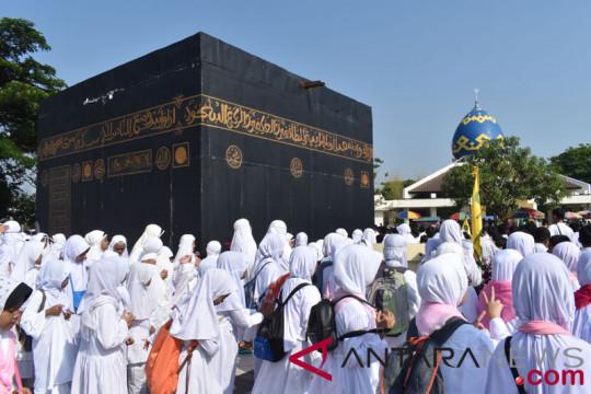 Laporan dari Mekkah - Kadaker: Tarwiyah harus disertai surat pernyataan