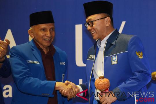 Hasil Rakernas PAN putuskan dukung Prabowo Subianto