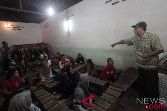 BUMN Hadir: SMN Mengenal Kesenian Yogyakarta