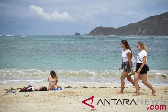 Asosiasi Hotel di NTB ajak kembalikan kepercayaan pariwisata