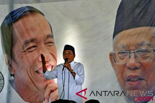 Deklarasi Dukung Jokowi 2 Periode