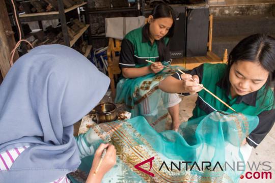 Ekspor Batik Indonesia
