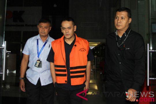 Pemeriksaan Fahmi Darmawansyah