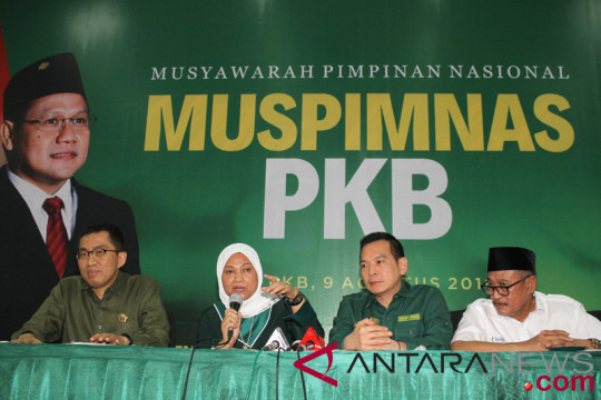 Muspimnas PKB