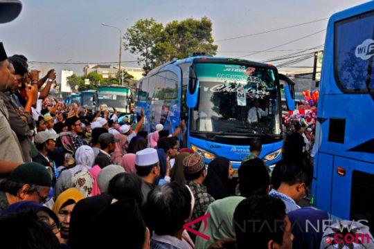 Gubernur minta JCH doakan kesuksesan pembangunan Aceh