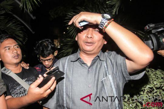 Pemeriksaan Achmad Silahuddin