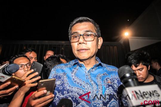Prabowo Kembali Temui SBY