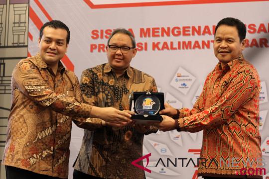 BUMN Hadir - Siswa Mengenal Nusantara 2018
