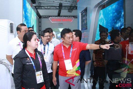 Pusat Teknologi 5G Telkomsel