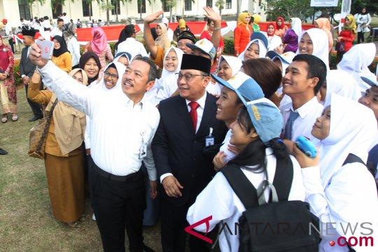BUMN Hadir - BUMN Hadir Untuk Negeri Bengkulu