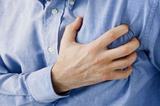 Serangan jantung kini tak hanya penyakit orang tua