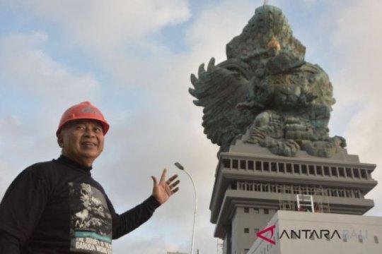 Nyoman Nuarta: Presiden siapkan dana abadi untuk seni-budaya
